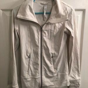 Lululemon jacket!
